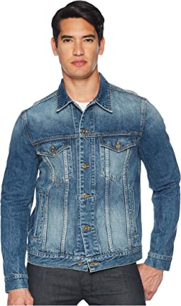 Whittier Denim Jacket