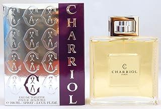 Charriol by Charriol for Men - Eau de Toilette, 100ml