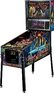Stern Pinball Black Knight: Sword of Rage Arcade Pinball Machine, Pro Edition