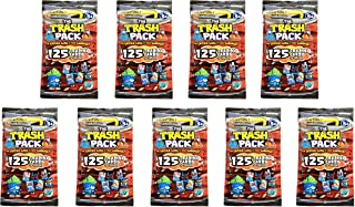Trash Pack Series 2  #069 Vile Hi Fi with can     **New out of pack**
