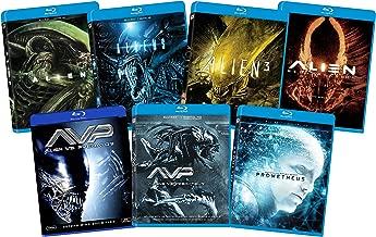 Alien 7-Film Franchise Bundle