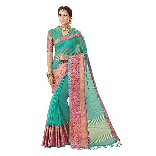 93eca82f349ec Banarasi Cotton Silk Sarees  Buy Banarasi Cotton Silk Sarees Online ...