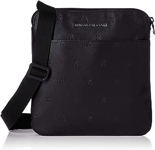 Best leather armani man bag Reviews
