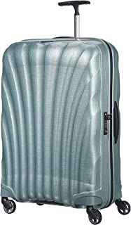 Samsonite 新秀麗 Cosmolite - Spinner 75/28 手提行李, 75 cm, 94 liters, Blue (Ice Blue)