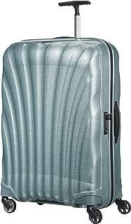 Samsonite 新秀丽 Cosmolite - Spinner 75/28 手提行李, 75 cm, 94 liters, Blue (Ice Blue)