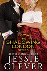 The Shadowing London Series Collection Kindle Edition