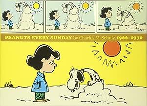 Peanuts Every Sunday 1966-1970 (Peanuts Every Sunday)