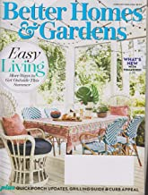 Better Homes & Gardens June 2019 Easy Living More Ways to Get Outside This Summer