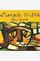 Simple Gifts Kindle Edition