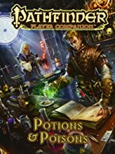 Best potions and poisons Reviews