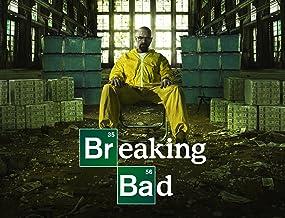 Breaking Bad Season 5 (4K UHD)