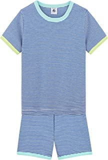 Petit Bateau Pantalones de Pijama para Niños