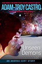 Unseen Demons: An Andrea Cort Story