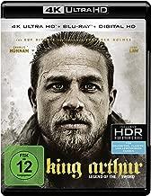 King Arthur: Legend of the Sword 4K, 1 UHD-Blu-ray