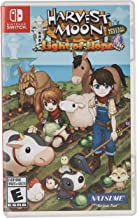 Harvest Moon®: Light of Hope Special Edition BONUS Chocolate Plush Cow for the Nintendo Switch
