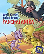 Well Known Tales from Panchatantra