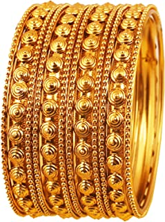 Touchstone Bollywood Indien Look Royal Merveilleux Collier de Bijoux de cr/éateur serti de Cristaux Blancs pour Femme