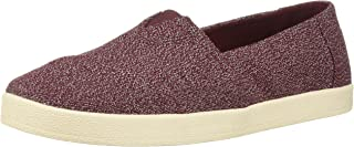 TOMS Avalon Womens Loafer