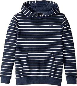 Vans Kids - Core Basics Pullover Fleece IV (Big Kids)