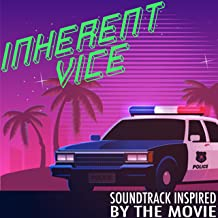 Inherent Vice (Soundtrack Inspired by the Movie)