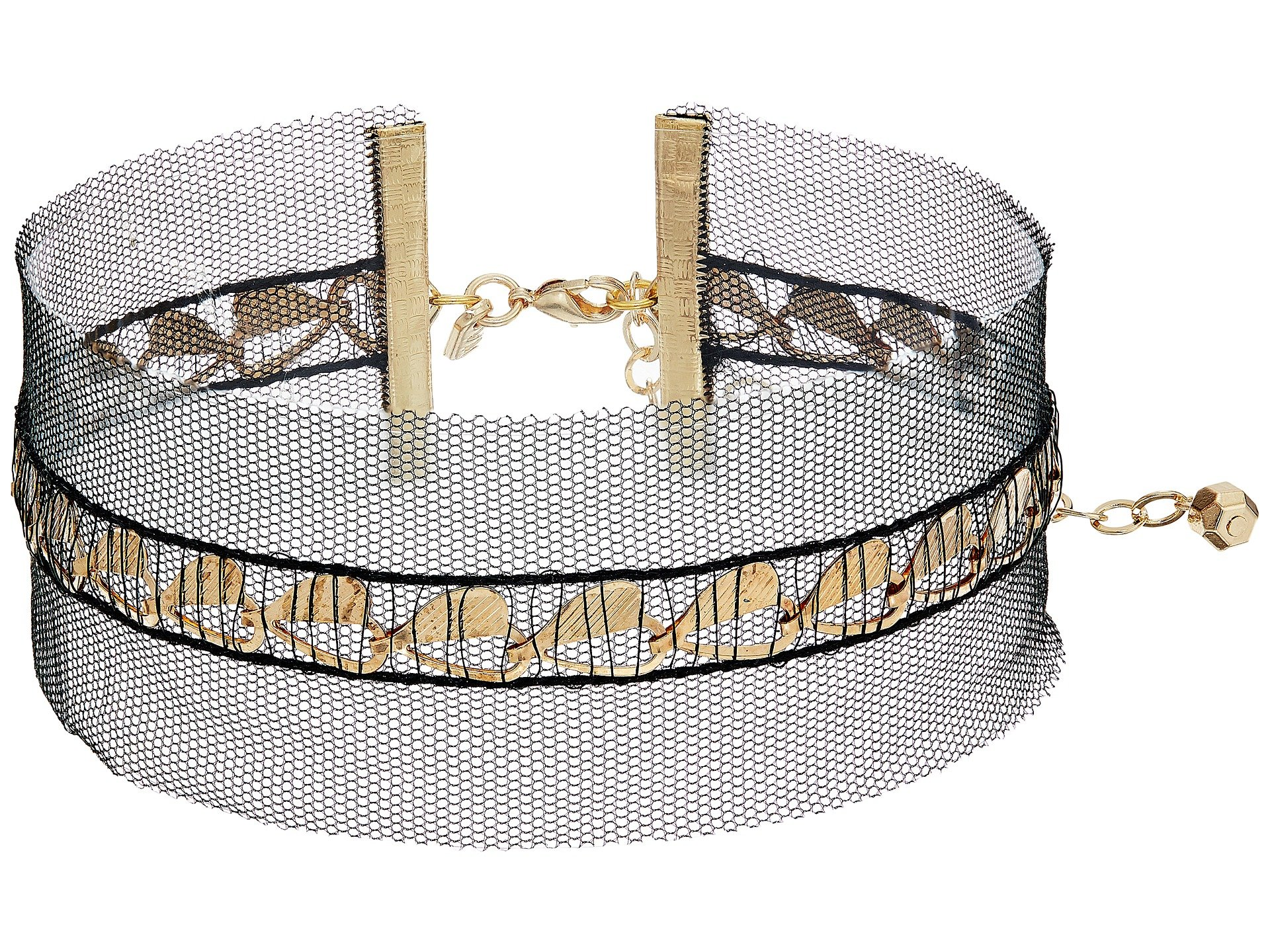 The Bambi Choker Necklace