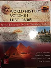 traditions and encounters 6th edition volume 1 from the beginning to 1500 world history HIST 103/105