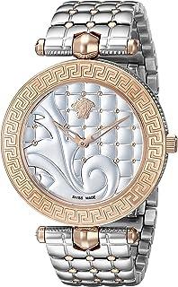 Versace Womens Vanitas Watch