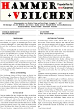 Hammer + Veilchen Nr. 14: Flugschriften für neue Kurzprosa