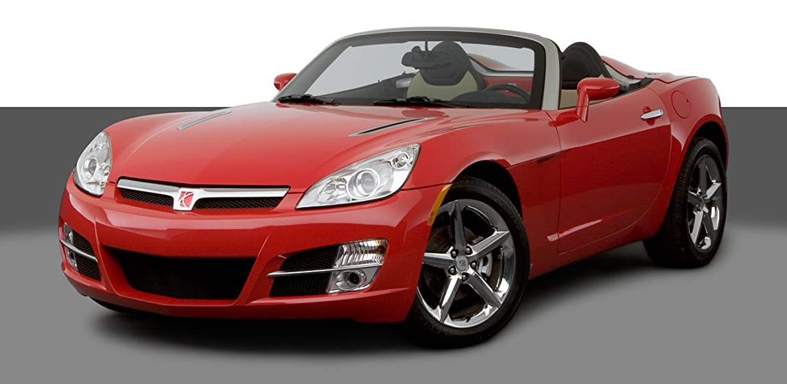 amazon com 2007 saturn sky reviews images and specs vehicles rh amazon com Automatic Transmission Wiring Harness Spacer ATSG Automatic Transmission Repair Manual