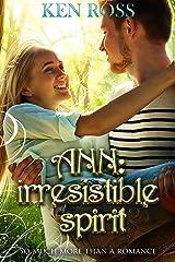 ANN: irresistible spirit Kindle Edition