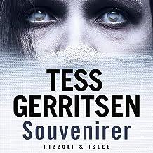 Souvenirer: Rizzoli & Isles 7