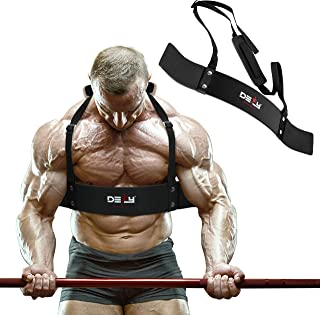 DEFY Heavy Duty Arm Blaster for Biceps and Triceps...