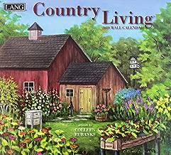 Best country living calendar 2019 Reviews