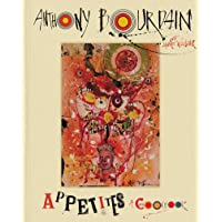 Appetites: A Cookbook Kindle Edition