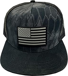 American Fighter Men's Omaha Hat