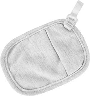 Travelon Women's Ladies Undergarment Mini Pouch, Gray, 2.5 x 3 x .1