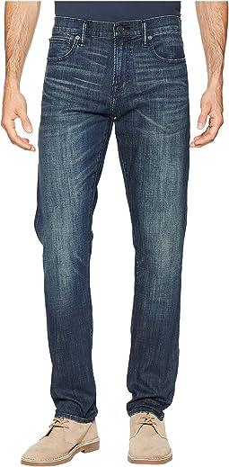 110 Modern Skinny Jeans in Briny Deep