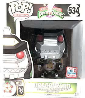 Best dragonzord funko pop Reviews