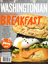 the washingtonian magazine