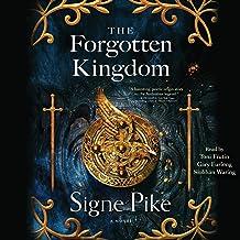 The Forgotten Kingdom: The Lost Queen PDF