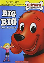 clifford dvd collection