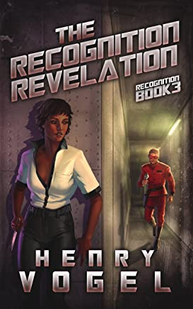The Recognition Revelation: Recognition Book 3 (English Edition)