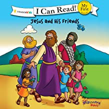 Jesus and His Friends: My First