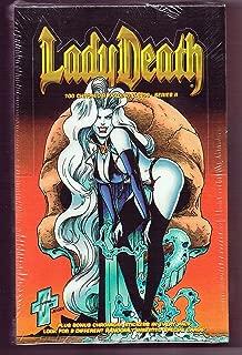 Best lady death comic box Reviews
