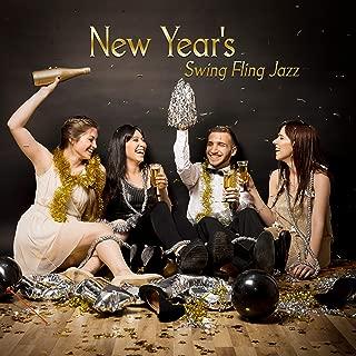New Year's Swing Fling Jazz: Mellow Celebration, Fabolous All Night, Vibes & Rhythm, Chicago Lounge