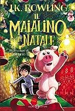 Il Maialino di Natale (Italian Edition)