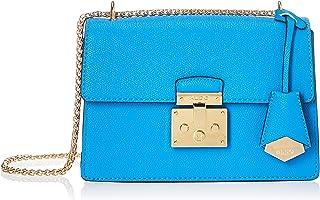 Aldo Criwiel Women's Cross-Body Handbag One Size Dark Beige