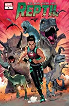Reptil (2021) #4 (of 4) (English Edition)