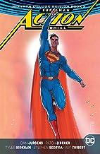 Superman - Action Comics (2016-): The Rebirth - Deluxe Edition - Book 2