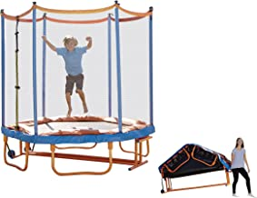Best little tikes easy store 7' folding trampoline Reviews